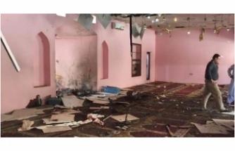 Quetta 'da camide patlama