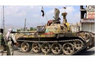 Suudi Arabistan ve BAE'ye 300 saldırı planlanıyor
