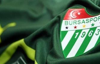 Bursaspor'da ayrılık rüzgarları esmeye başladı!