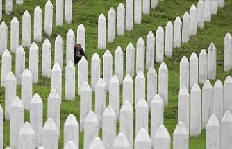 Eski Sırp askere insanlığa karşı suçtan 13 yıl hapis