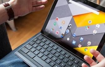 Google tablet üretimini kesiyor
