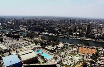 Mursi'nin vefatının ardından Mısır'dan ilk karar!