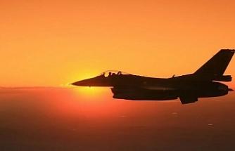 Darbe üstüne darbe! PKK hedefleri vuruldu...
