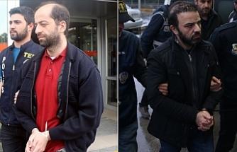 FETÖ elebaşı Gülen'in yeğenlerine 12'şer yıl hapis