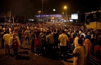 FETÖ'nün Atatürk Havalimanı'nı işgal girişimi davasında karar