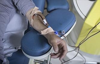 Sağlık Bakanlığından kan hastalıklarıyla mücadelede yeni adım