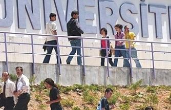 Üniversite tercihleri 23 Temmuz'da
