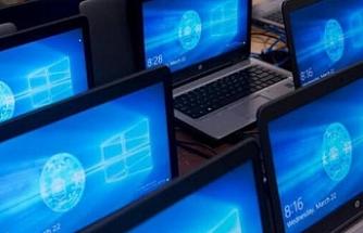 Windows 10 başlat menüsü değişiyor!