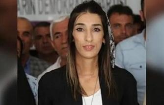 HDP'li İl Başkanı  gözaltına alındı