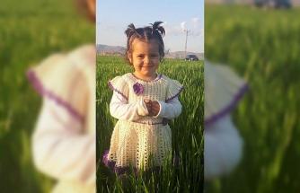 Minik Rabia'nın organları 4 çocuğa umut oldu