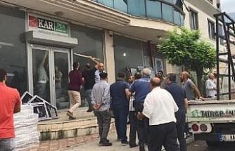 Bursa'da park kavgasında 20 kişi birbirine girdi: 5 yaralı, 4 gözaltı