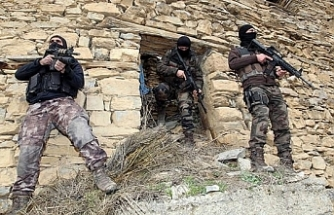PKK'ya 'Kıran' Operasyonu: 3 ilde 129 tim harekete geçti