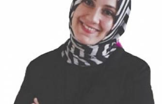 Sara Bahar Okuyucu yazdı...Kadın olmak ne zor şeymiş be kardeşim