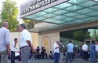 Silvan'da ailelerin silahlı kavgası: 6 ölü, 7 yaralı