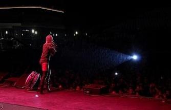 Şarkıcı Simge: Kalbimin sesini dinlemediğimde hata yaptım