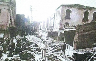 1855 Bursa Depremi