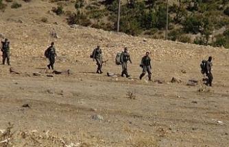 5 ilçe özel güvenlik bölgesi ilan edildi