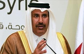 'Arap Birliği açıklamasının ne denli sığ olduğunu kanıtlıyor'