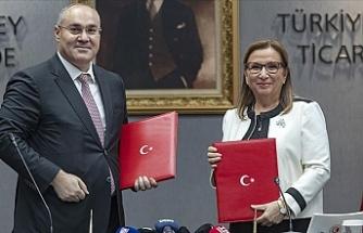 'Azerbaycan ile Tercihli Ticaret Anlaşması imzalamayı öngörüyoruz'