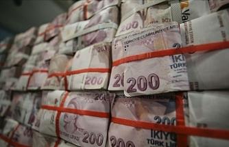 Bankacılık sektörünün mevduatı…