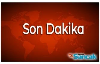 Barış Pınarı Harekatı'nda M4 Karayolunda kontrol sağlandı .