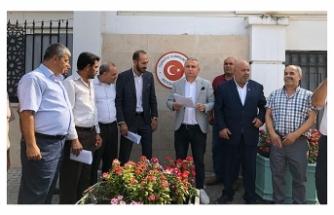 KKTC'de 14 Dernek Barış Pınarı Harekatı'na Destek Verdi