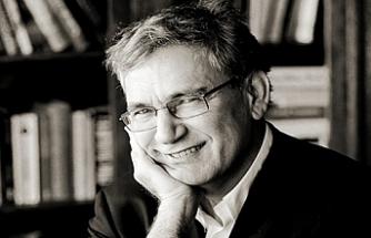 Nobel Edebiyat Ödülü Alan İlk Türk
