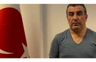 Son dakika: FETÖ'nün Meksika imamı yakalandı