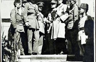 Tarihi Zafer: Mudanya Ateşkes Antlaşması