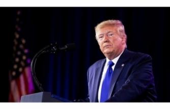 """Trump'tan yeni """"Barış Pınarı Harekatı"""" açıklaması ."""