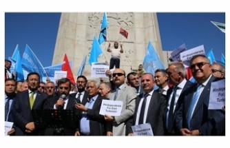 Türk Eğitim Sen Bursa 2 Nolu Şubeden Barış Pınarı Harekatına Destek