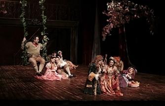 Ankara Tiyatro Festivali başlıyor