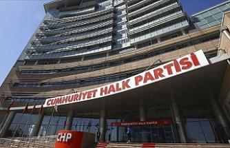CHP Sandığa Gidiyor