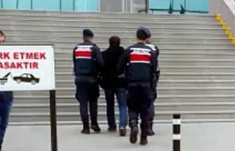 El Kaide'nin üyesi Tekirdağ'da yakalandı!