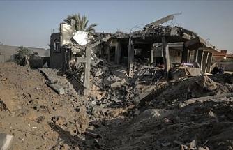 İsrail saldırısında Sevarika yaşamını yitirdi