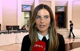 (ÖZEL) LaLiga Orta Doğu ve Afrika Direktörü Ventura: LaLiga'yı Türk pazarında büyütmeye çalışıyoruz