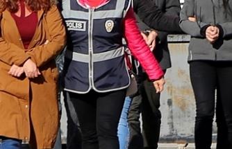 PKK'nın Kadın Yapılanmasına Darbe!
