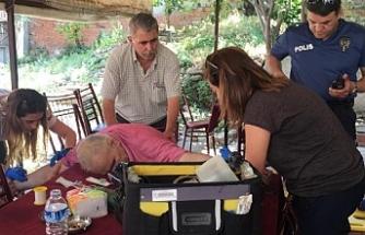 Bursa'daki 'yorgun mermi' cinayeti sanığı hakim karşısında