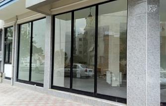 Kestel Belediyesi dükkanlarını kiraya verecek