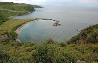 Korsanların gizli sığınağı: 'Kapanca'