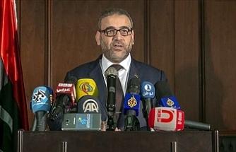 Libya'dan Yunanistan'a diplomatik eşkıyalık suçlaması