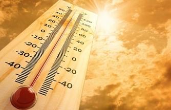 Marmara'da sıcaklıklar mevsim normallerinin üzerinde olacak