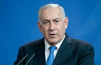 Netanyahu'nun partisi başkanlık seçimine gidiyor