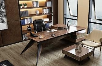 Nilüfer'de 140 m² büro icradan satılık