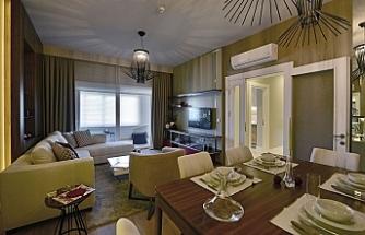 Nilüfer İhsaniye'de 106 m² daire icradan satılık