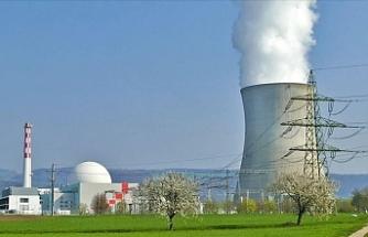 Nükleer Santrali'nin iki reaktörünün tasfiyesine onay verildi