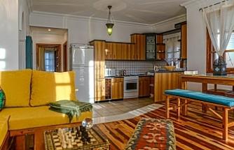 Osmangazi'de 120 m² daire icradan satılık