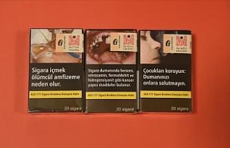 Sigara içenler dikkat! Bakanlık açıkladı...