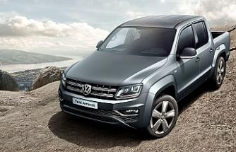 Volkswagen Amarok icradan satılık