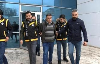 3 yıldır aranan katil zanlısı Bursa'da yakalandı